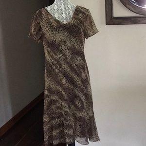 [ SCARLETT ] DRESS